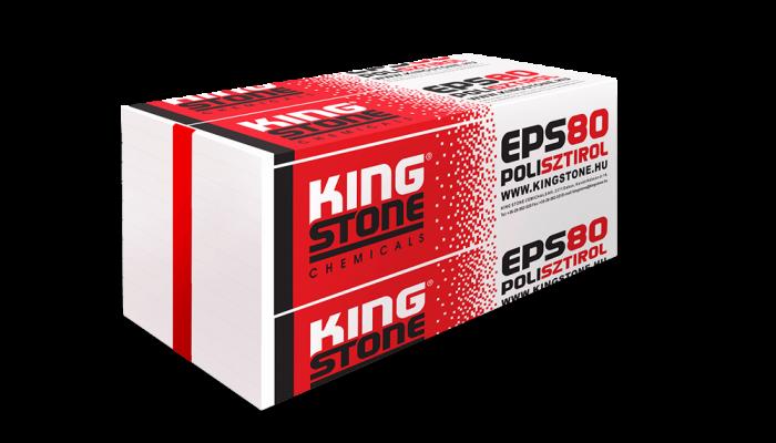 King Stone hőszigetelés