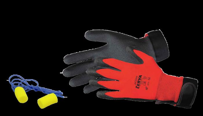 Munkavédelmi eszközök